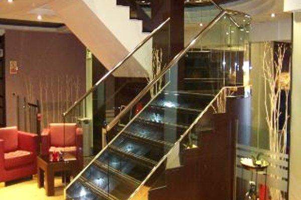 Washington Parquesol Suites & Hotel - фото 19