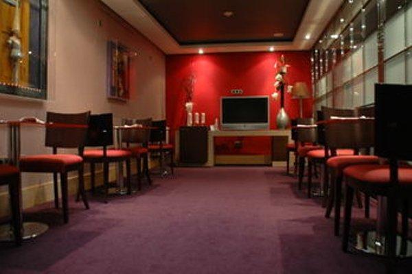 Washington Parquesol Suites & Hotel - фото 20