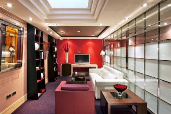 Washington Parquesol Suites & Hotel - фото 21