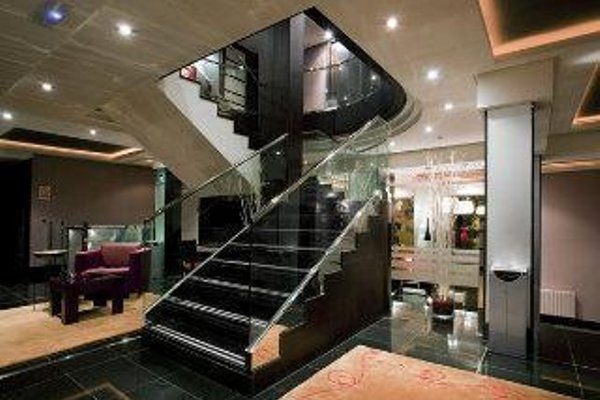 Washington Parquesol Suites & Hotel - фото 7