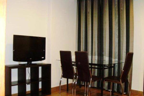 Apartamentos Boutique Catedral - фото 16