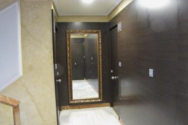 Apartamentos Boutique Catedral - фото 17