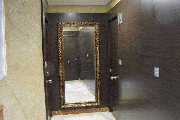 Apartamentos Boutique Catedral - фото 18