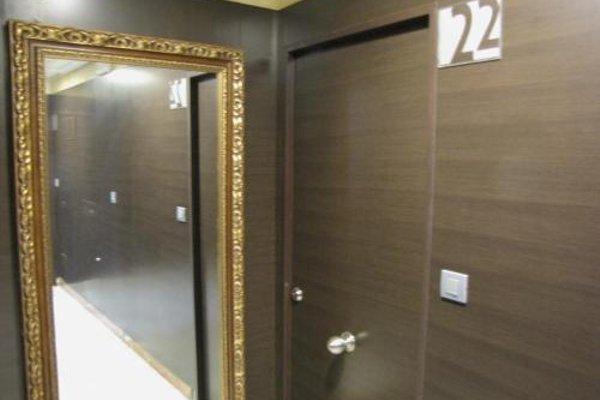 Apartamentos Boutique Catedral - фото 19