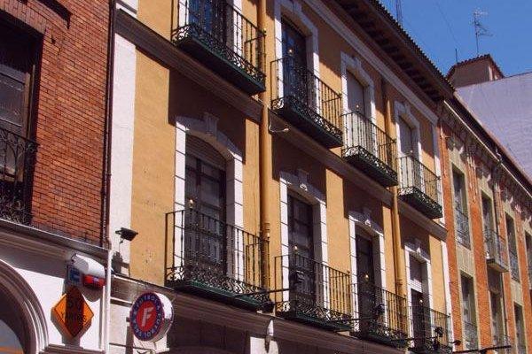 Apartamentos Boutique Catedral - фото 22