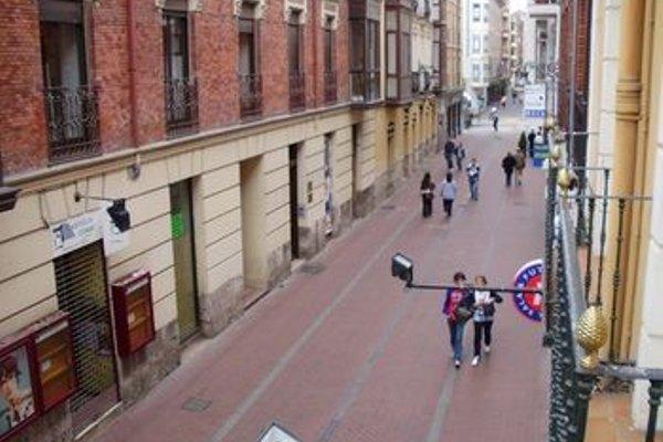 Apartamentos Boutique Catedral - фото 23