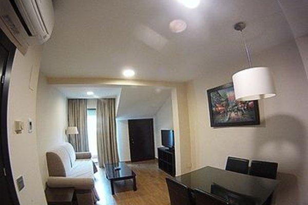 Apartamentos Boutique Catedral - фото 4