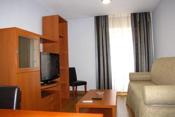 Apartamentos Boutique Catedral - фото 5
