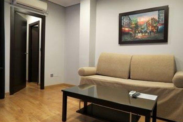 Apartamentos Boutique Catedral - фото 6