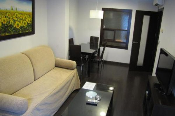 Apartamentos Boutique Catedral - фото 7