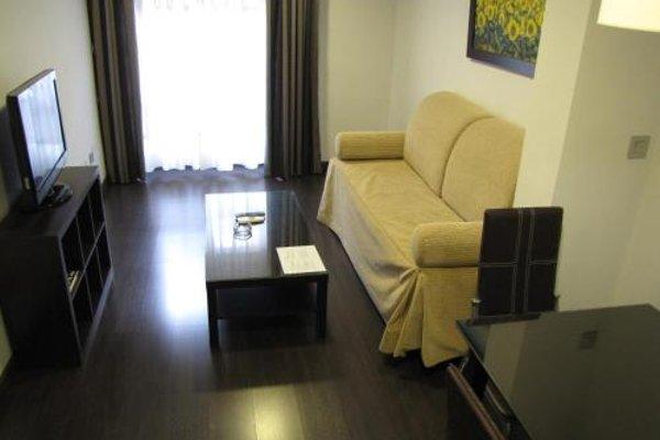 Apartamentos Boutique Catedral - фото 8