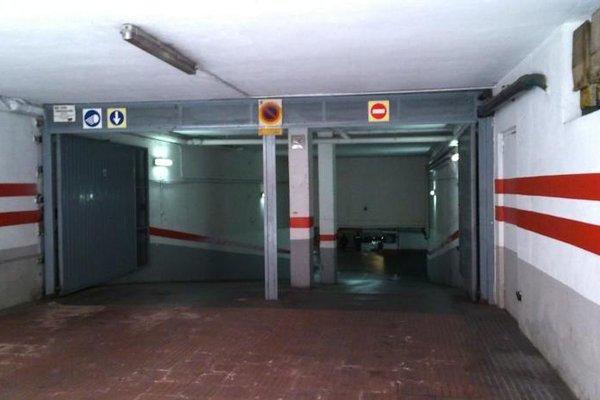 Hostal Astorga - фото 15