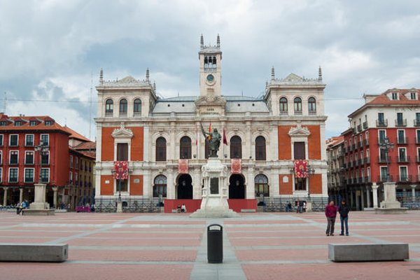 Hostal Astorga - фото 18