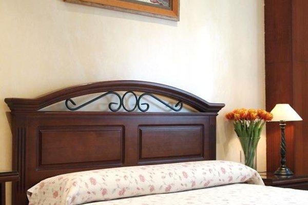 Hostal Astorga - фото 3