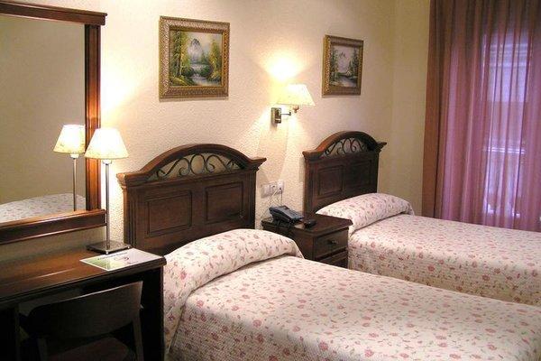 Hostal Astorga - фото 4
