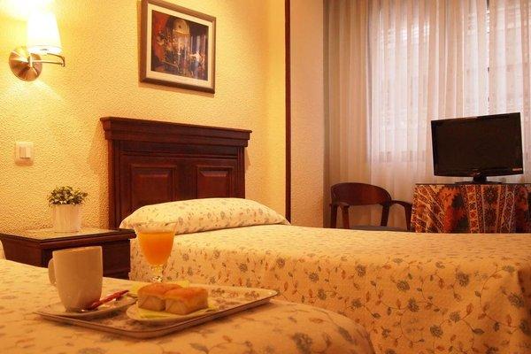 Hostal Astorga - фото 7