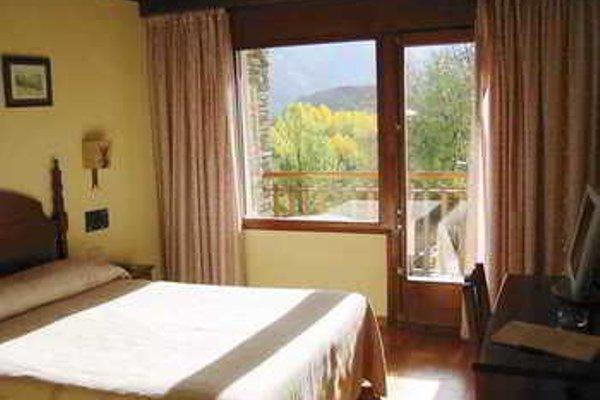Hotel La Morera - фото 50