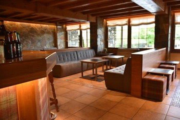 Hotel La Morera - фото 10