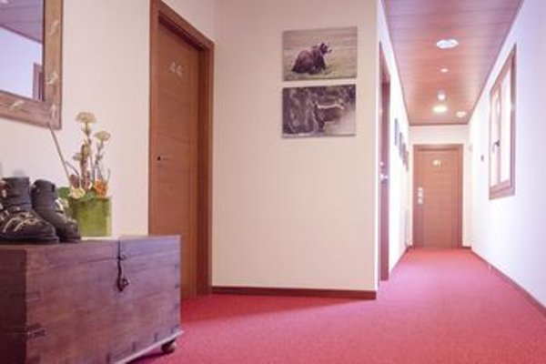 Hotel La Morera - фото 12