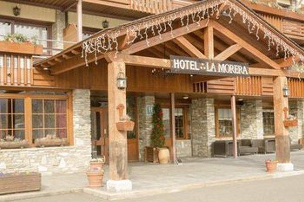 Hotel La Morera - фото 18