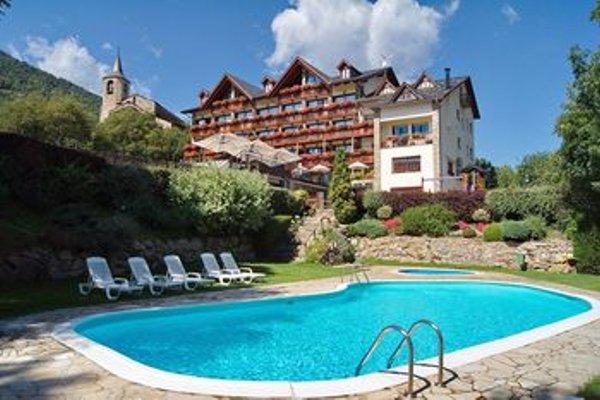 Hotel La Morera - фото 20