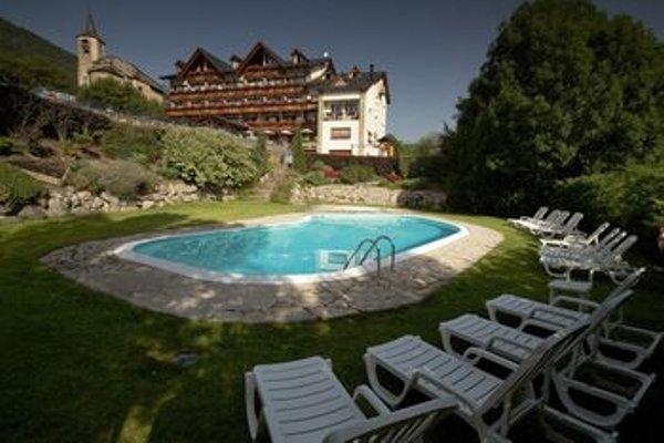 Hotel La Morera - фото 21