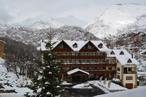 Hotel La Morera - фото 23