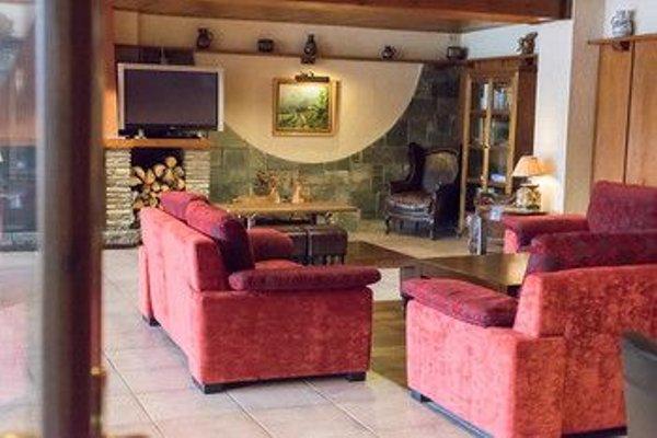 Hotel La Morera - фото 3