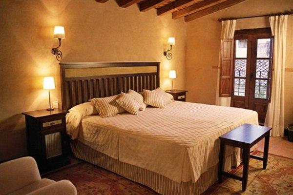 Hotel Domus Selecta Casa Escobar Jerez - 3