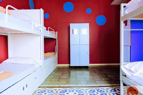 Purple Nest Hostel - фото 19