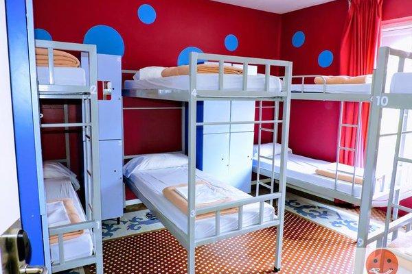 Purple Nest Hostel - фото 3