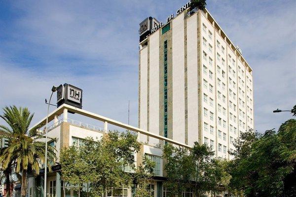 NH Valencia Center - фото 21