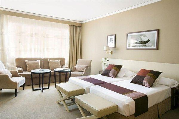 Hotel Conqueridor - фото 50