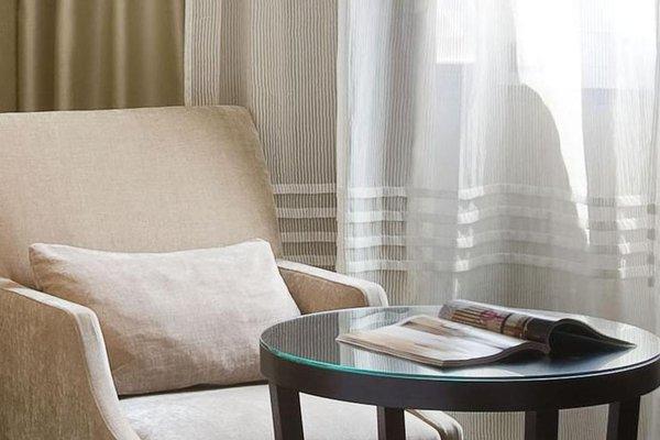 Hotel Conqueridor - фото 19
