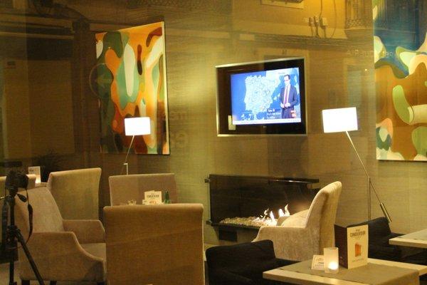 Hotel Conqueridor - фото 5