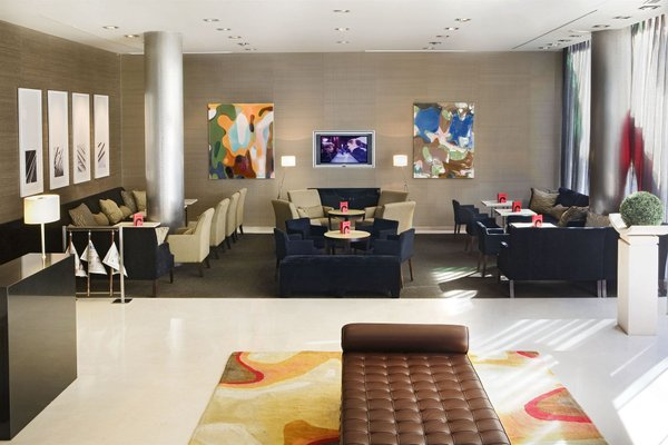Hotel Conqueridor - фото 6