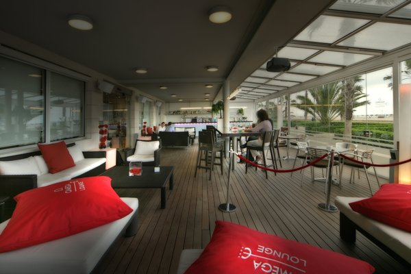 Hotel Neptuno - фото 15