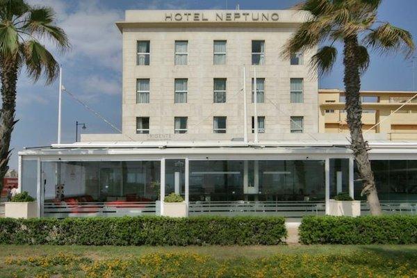 Hotel Neptuno - фото 22