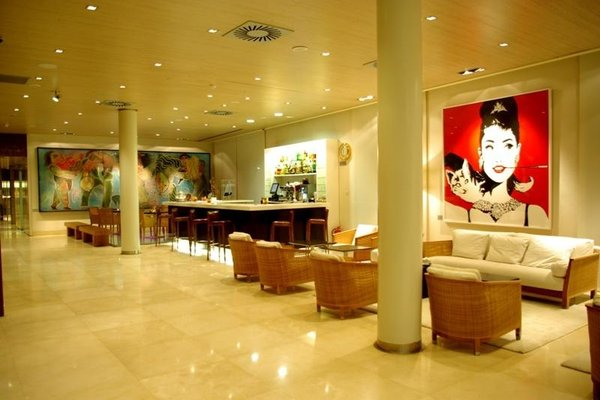 Hotel Neptuno - фото 7