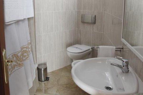 Hotel Villarreal - 10