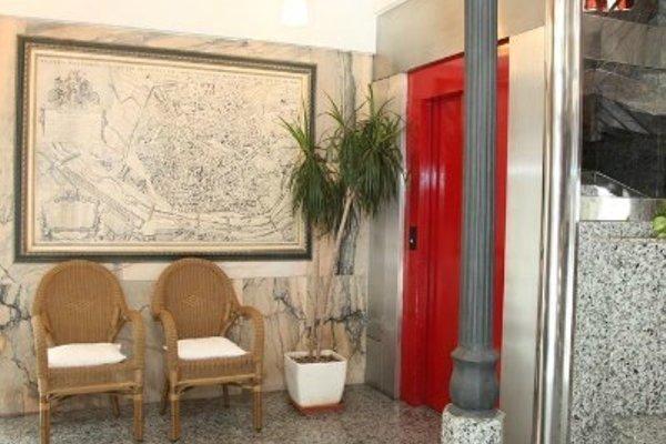 Hotel Villarreal - 11