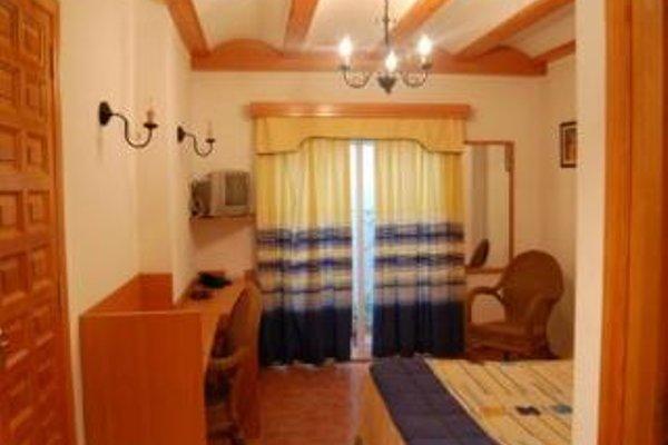 Hotel Villarreal - 12