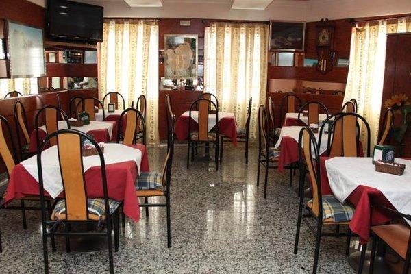 Hotel Villarreal - 15
