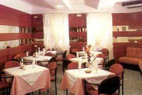 Hotel Villarreal - 16