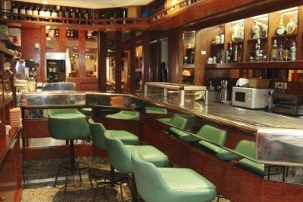 Hotel Villarreal - 17