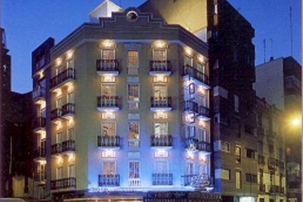 Hotel Villarreal - 22