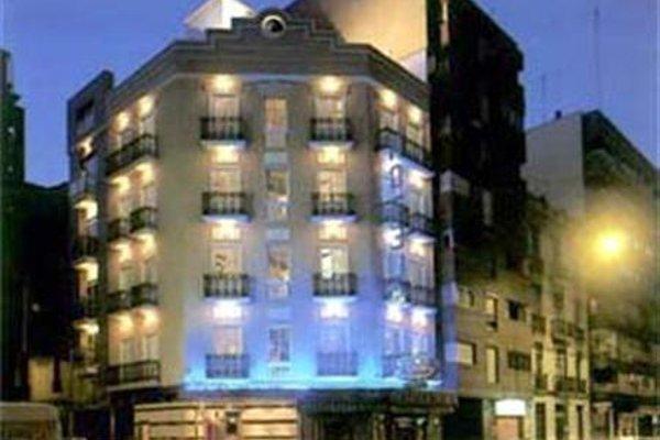 Hotel Villarreal - 23