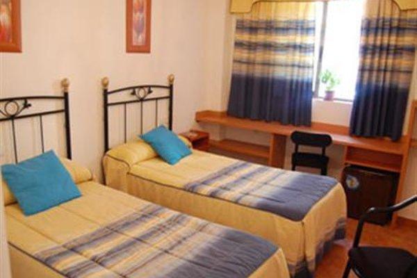 Hotel Villarreal - 3