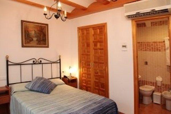Hotel Villarreal - 5