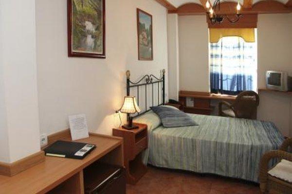 Hotel Villarreal - 6